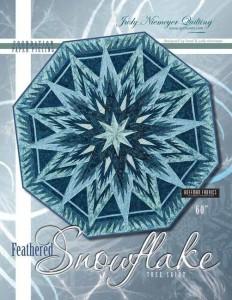 Andrea Schnur Workshop - Feathered Snowflake Tree Skirt @ Wandering Stitches   Orlando   Florida   United States